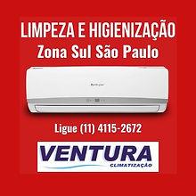 empresa-limpeza-higienização-manutencao-ar condicionado-zona-sul-sao-paulo