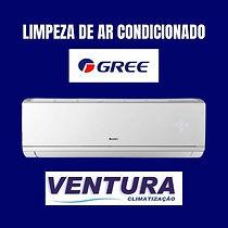 limpeza-ar-condicionado-gree