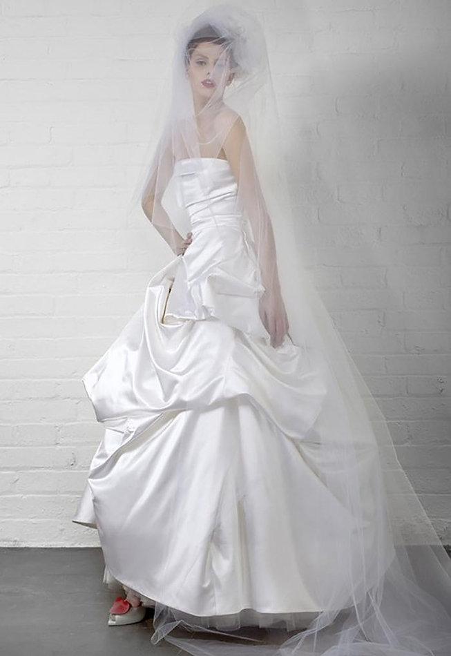 Vivienne Westwood Wedding!