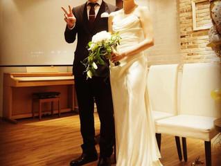 Vivienne Westwood Wedding! 2018.09.29