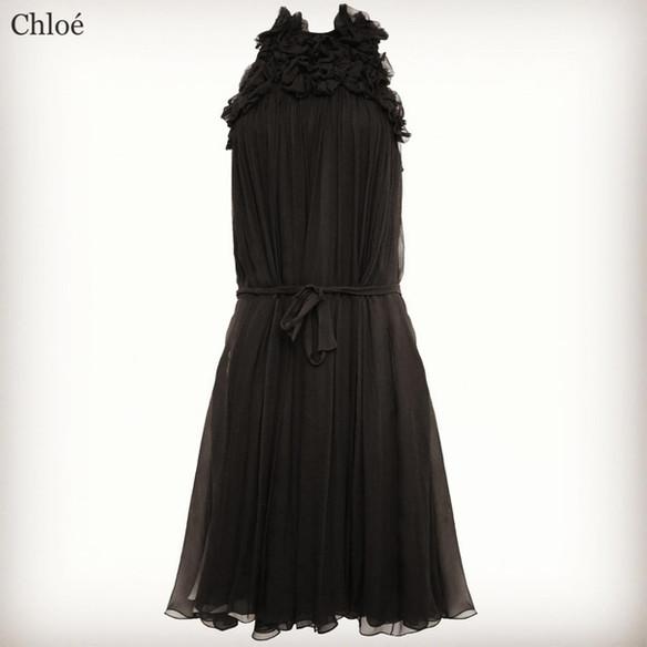 Chloé(クロエ)レンタルウェディングドレス