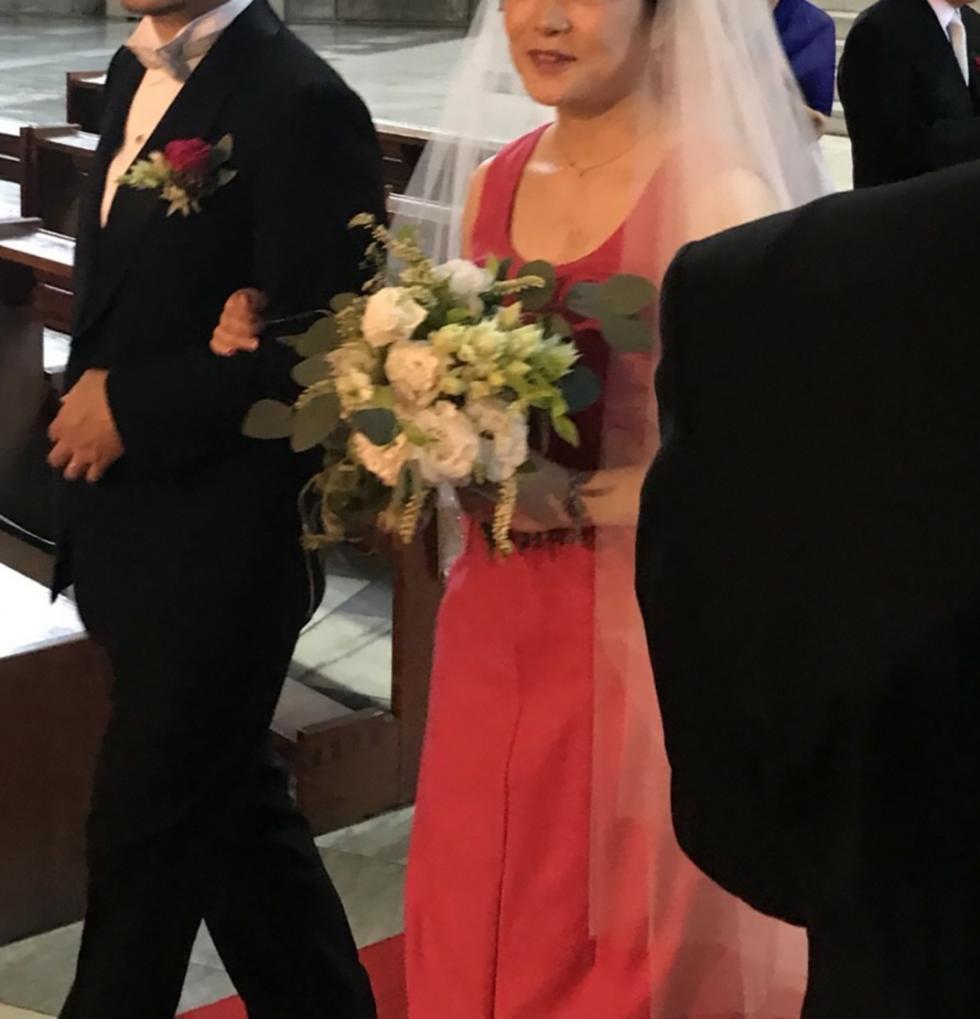 COMME des GARÇONS Wedding