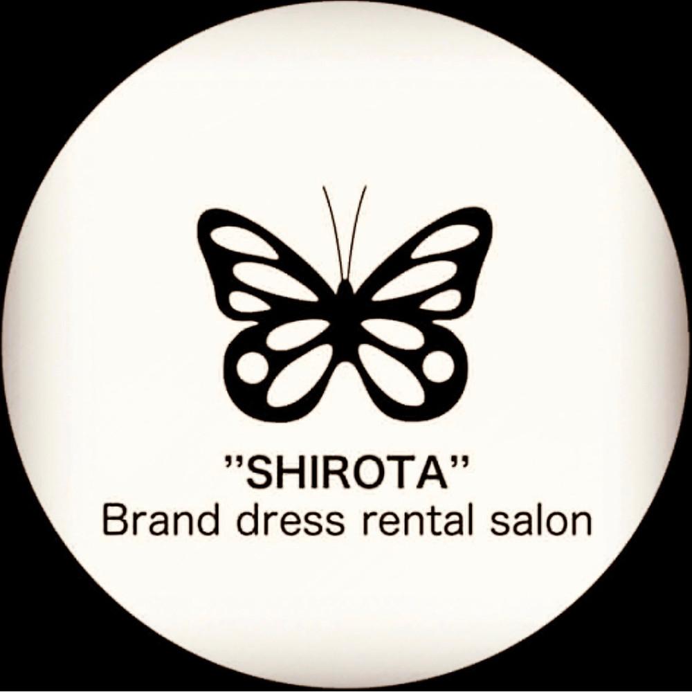 "Brand dress rental salon ""SHIROTA""|ブランドドレスレンタル【シロタ】"