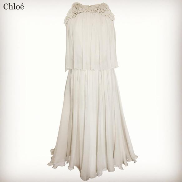 Chloé(クロエ)レンタルドレス