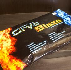 Cryo Blaze