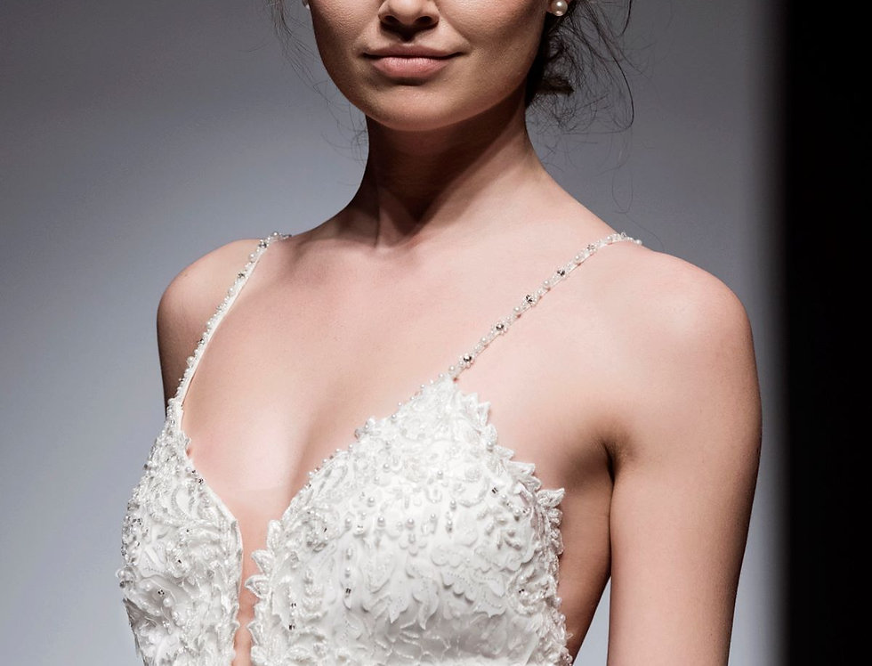 Petra Wedding Dress by Savin London