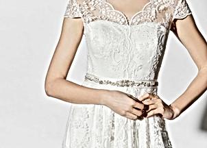 Savin London dress Eloise