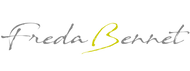 Freda Bennet logo- Green B png..png