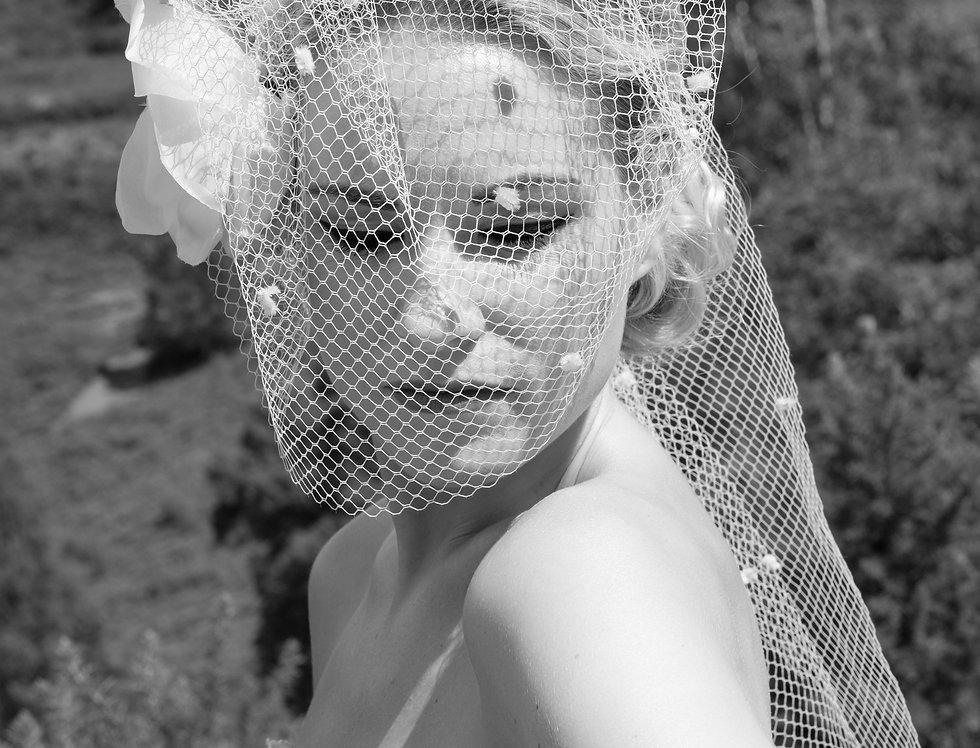 My Romance | by Irresistible headdresses