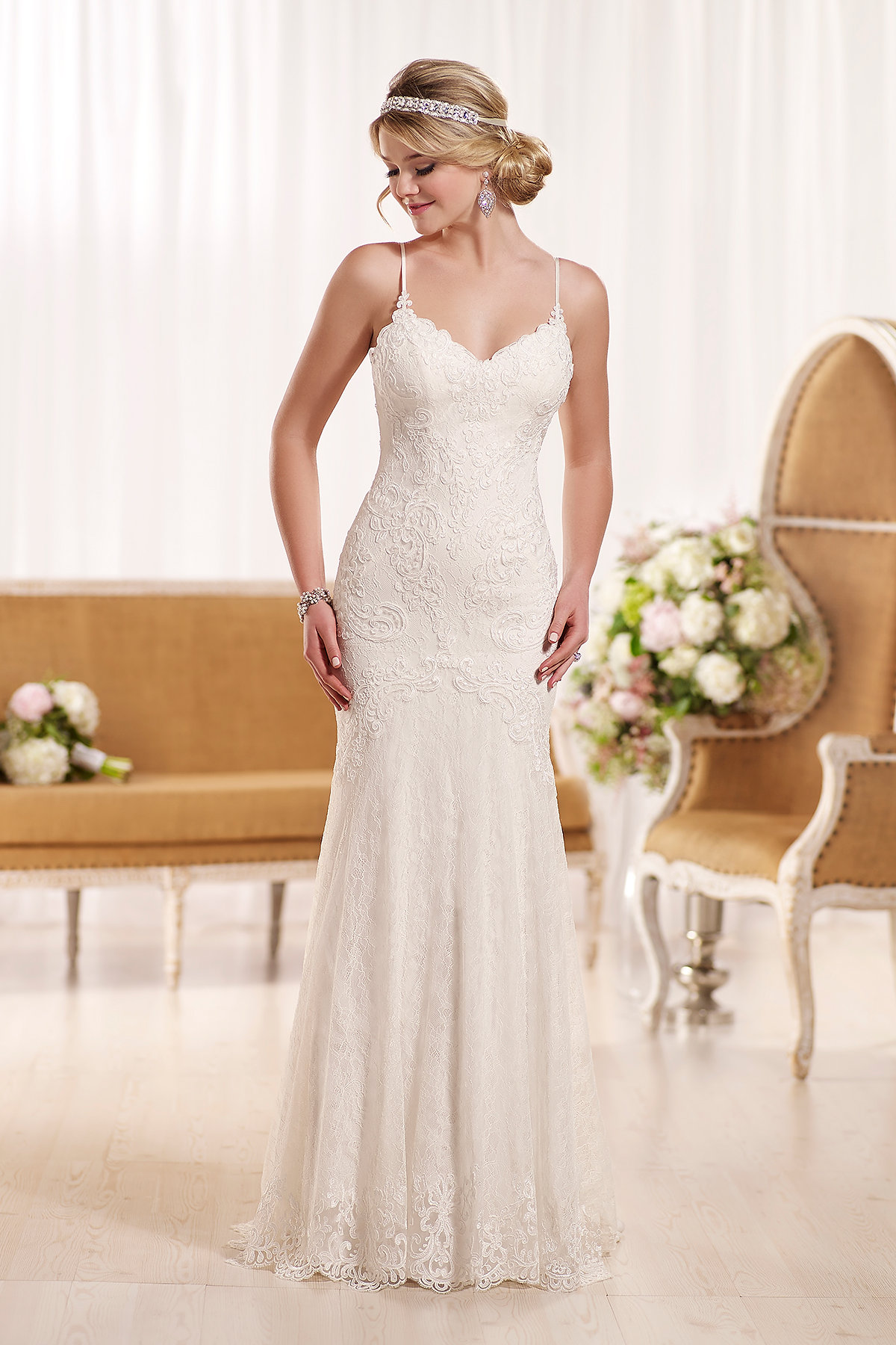 Wedding Dresses May & Grace Bridal Boutique Haslemere