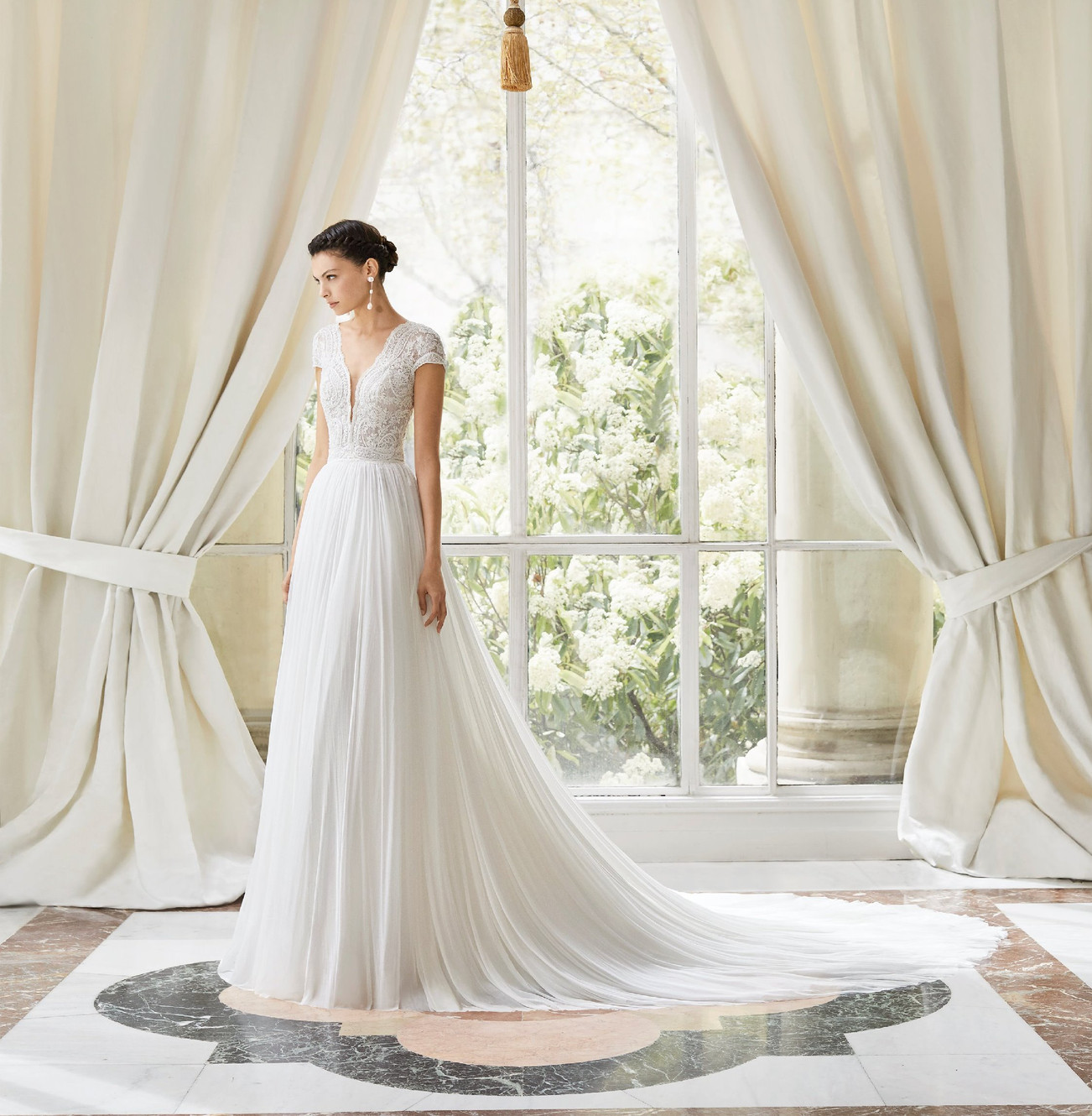 Wedding Gown Boutique: May & Grace Bridal Boutique