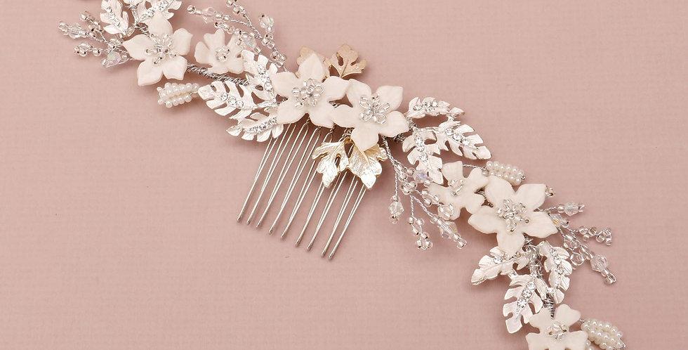 Gloriosa   Bridal Vine by Miranda Templeton