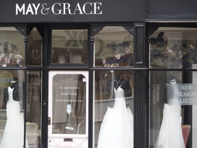 This Season's Top 10 Best on Trend Wedding Dresses