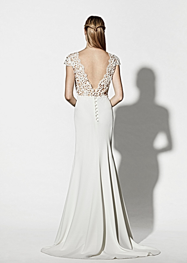 Savin London dress Alison