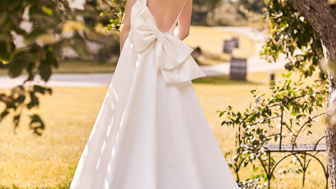 May & Grace Bridal Trends