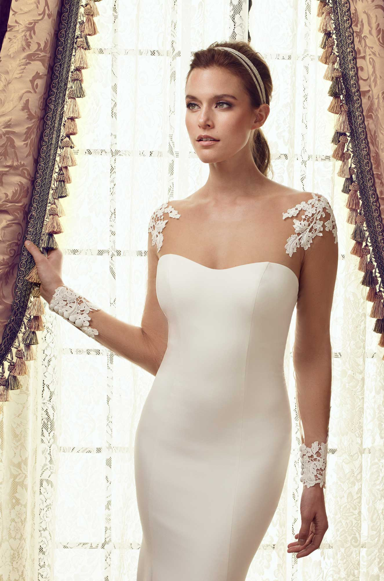 Mikaella by Paloma Blanca Preview Event | Wedding Dresses| May ...