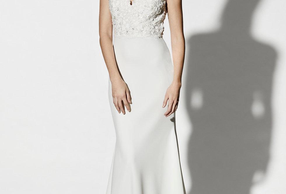 Alison Wedding Dress by Savin London