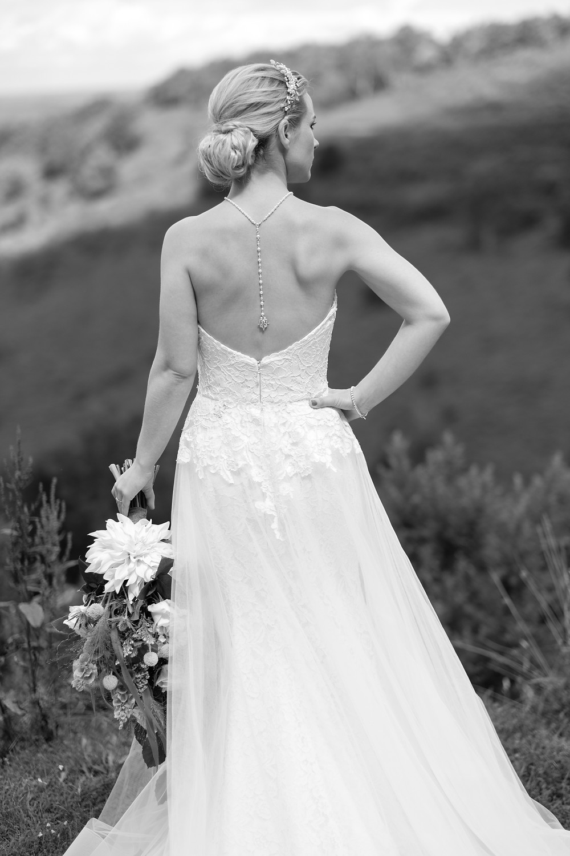 Back Jewellrey by Miranda Templeton
