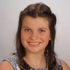 Anika Glischke