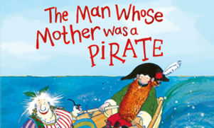 Man whose mother was a pirate.jpg