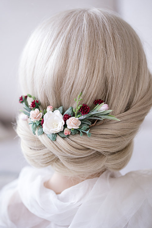 Haarschmuck Eleonor
