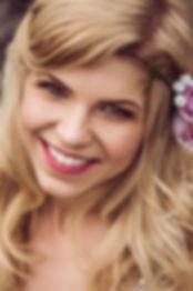 Braut Blumenkranz Haarkranz für Hochzeit