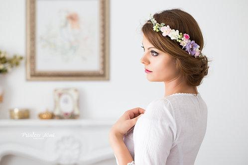 Blumenkranz Silvy