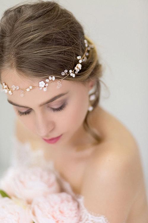 Haarband Carlotta