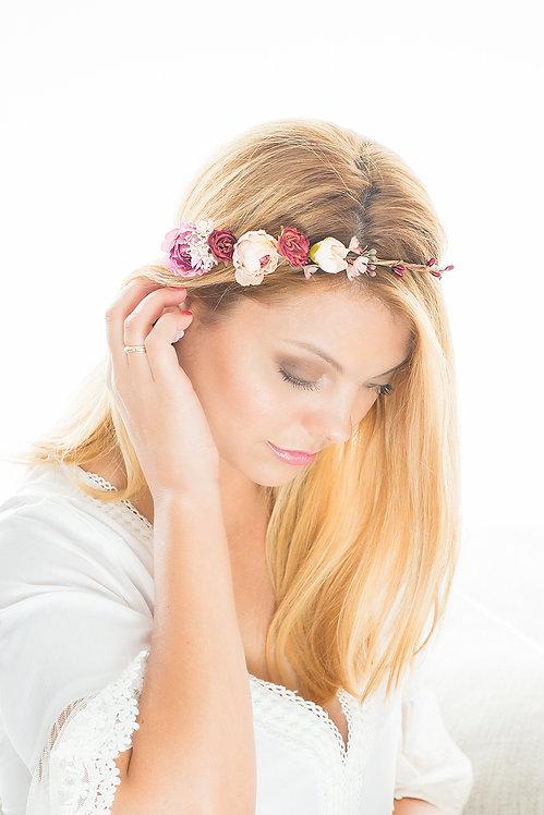 Blumenkranz Evie