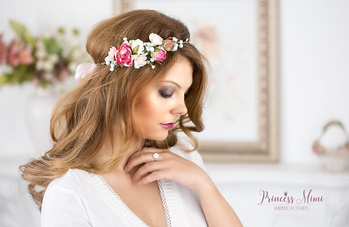 Blumenkranz Tania