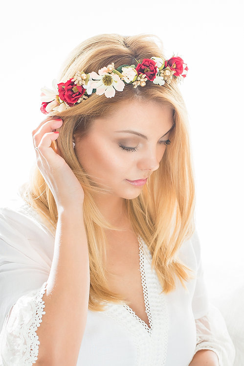 Blumenkranz Lina