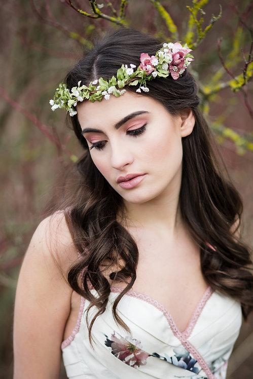 Blumenkranz Lauren