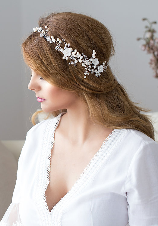 Haarband Carmen