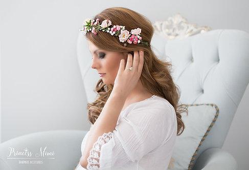 Blumenkranz Amira