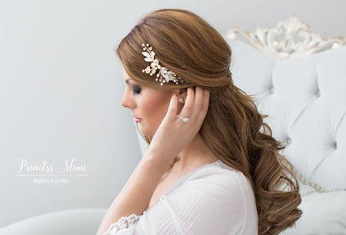 Haarschmuck Giselle