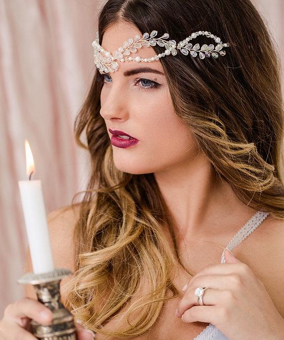 Haarband Katharina