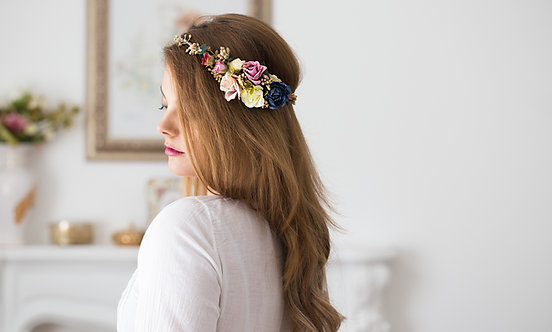Blumenkranz Marina