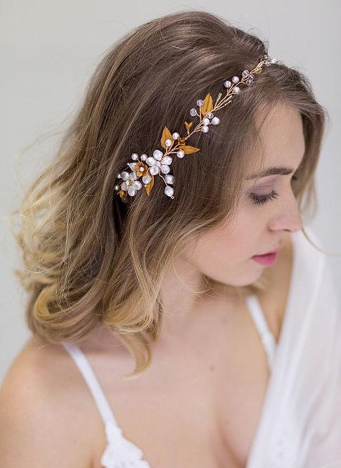 Haarband Arania