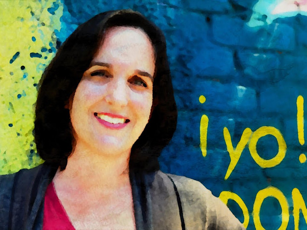 Literary Evening: Katherine Stanley