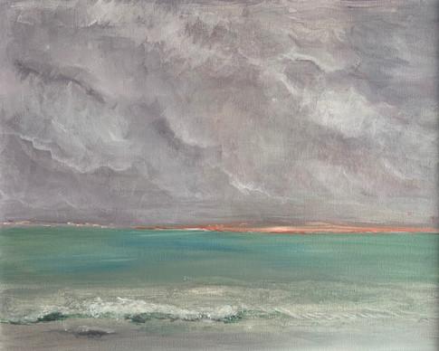 Tango of Sea and Sky