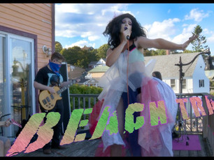 Music on the Deck: Beach Trash