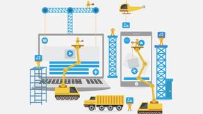 How Sensors are Building Smart Jobsite 'Ecosystems'