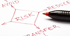 4 Common Risk Factors on Construction Projects