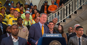 Safety Bill Increases Training Requirements for Construction Workers