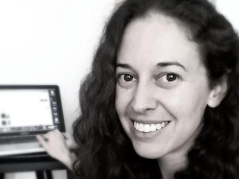 Butterfly's Landing: My New Job as a Writer!