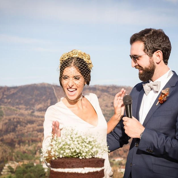 Teresa & José