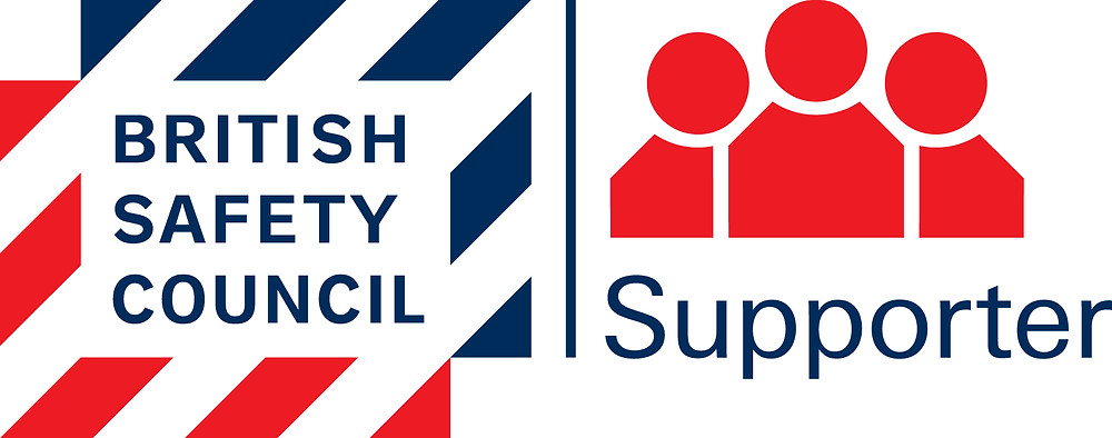 British Safety Council Supporter