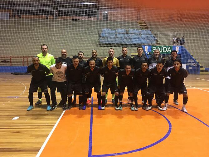 Fundação Marcopolo: Neobus está na semifinal do futsal do Sesi