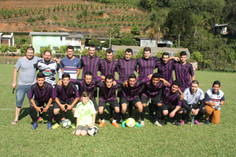 Copa Amizade: começa a fase final