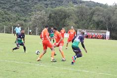 Copa Amigos: nos veteranos, Saltur abre vantagem para a final, dia 3 de junho